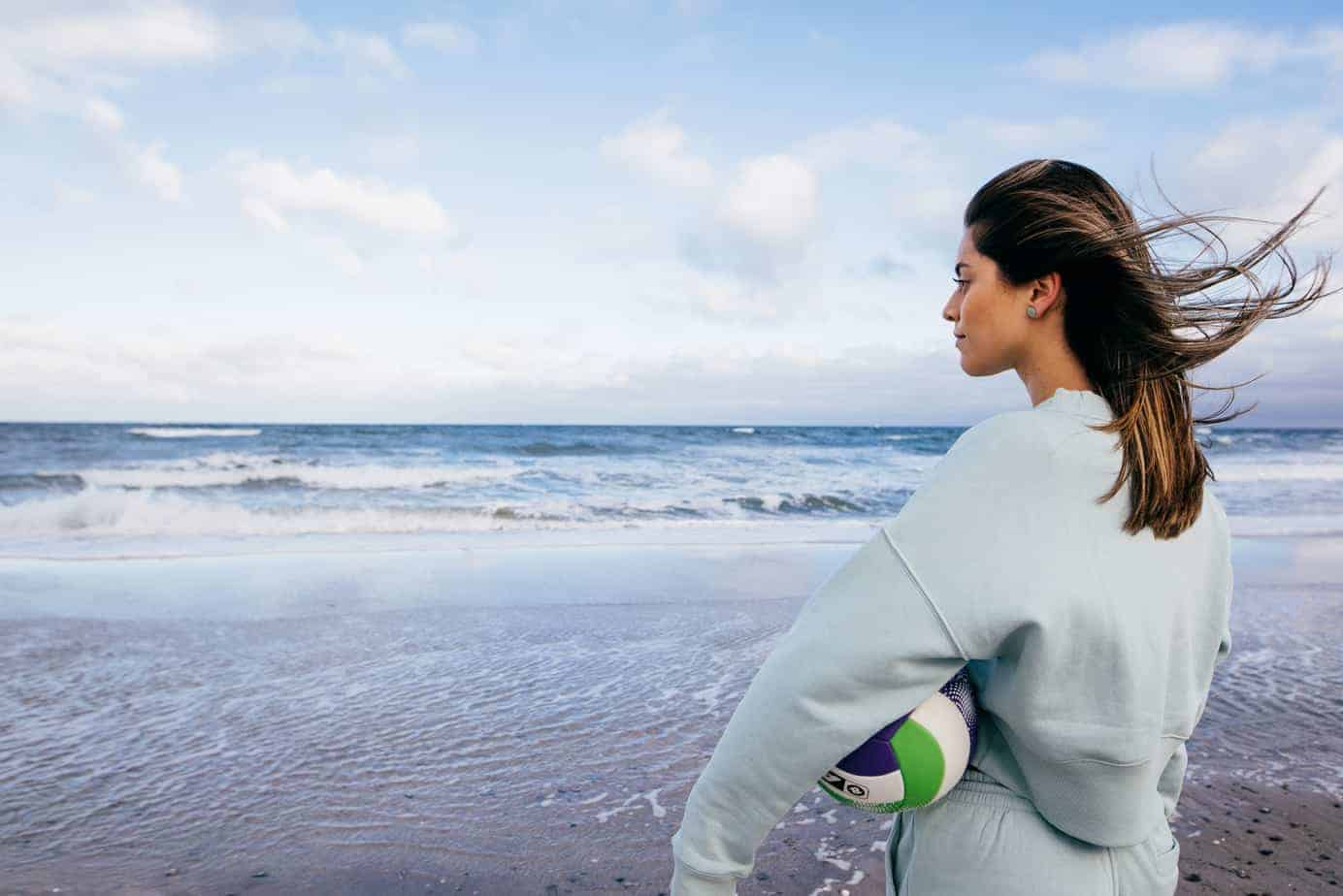 Der SEASIDE Location-Check zur Beach-Volleyball Weltmeisterschaft 2019 in Hamburg