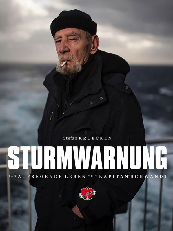 Cover Sturmwarnung