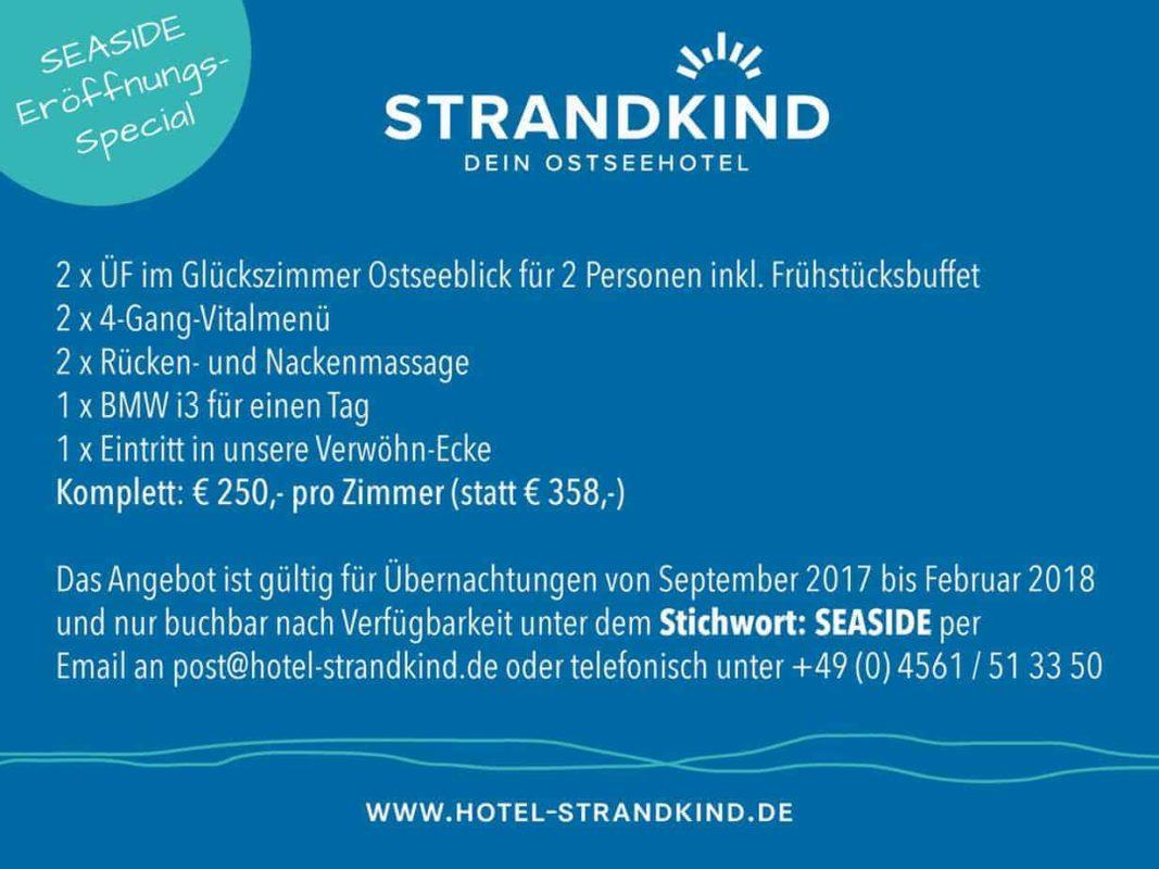 Strandkind Hotel