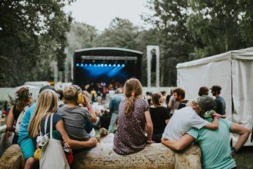 A Summer's Tale – Foto: Robin Schmiedebach